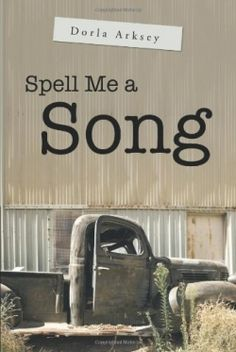 Spell Me a Song (2013 Finalist - Young Adult Fiction) — IndieFab Awards - Read more: http://fwdrv.ws/1suKNYR