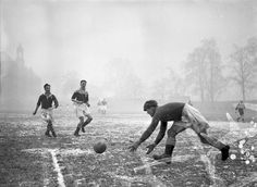 Old football photograph from Sheffield, I think.    Google Image Result for http://3.bp.blogspot.com/-HDHYxIwrHgo/Tyt51Dk5r5I/AAAAAAAABC8/kxbDWjpNzFI/s1600/Old%2Bfootball%2Bphoto.jpg