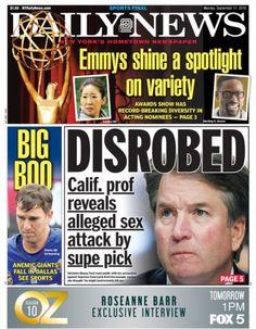 New York Daily News Pdf