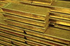 Setor privado da China acumula ouro | #China, #Economia, #Especulação, #HeideBMalhotra, #Ouro, #Reservas, #Rumores, #SetorPrivado