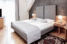Entspannen in unseren modernen Komfort -Zimmern im Haupthaus Design Hotel, Bad, Modern, Interior Design, Furniture, Home Decor, Double Room, Nest Design, Trendy Tree