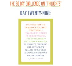30DayChallenge_Thoughts_Day_29_01