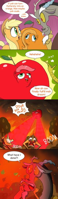 Apple by doubleWbrothers on DeviantArt