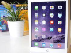 Kommt das iPad Air 3 mit vier Lautsprechern und LED-Blitz?
