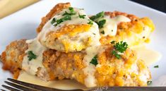 Easy Baked Cheddar Chicken Recipe | Quick Dish Recipes