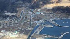 見つめ続ける大震災-東日本大震災から4年、被災地の今- - 毎日新聞:岩手県宮古市田老の4年後 Japan Earthquake, City Photo, March, Mac