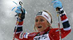 Therese Johaug - Norway