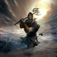 The Elder Scrolls, Elder Scrolls V Skyrim, Elder Scrolls Online, Medieval Art, Medieval Fantasy, Dragon Age, Galaxy Saga, Medium Armor, Epic Characters