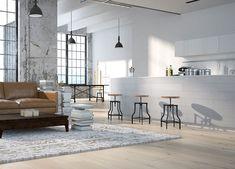 Vintage Industrial Design Ideas For Your Loft Vintage Industrial Bedroom, Industrial House, Bedroom Vintage, Vintage Home Decor, Industrial Style, Industrial Design, Vintage Style, Hygge, Modern Interior
