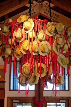 decorated cowboy hats - Google Search