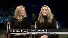 "Vice President & President of ""The Ministry"" Host Atlanta Live Gods Glory, Christian Devotions, Ministry, Presidents, Atlanta, Encouragement, Bible, Study, Vice President"