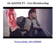 Watch Live at http://al-qayim.tv  PAKISTAN KI SALANA TAREEKHI SHAB-E-BEDARI #20_MOHARRAM #SATURDAY / 22 OCT. 2016  #AMROHA_GROUND ANCHOLI KARACHI KHADIM-E-FARSH-E-AZA: SYED FARHAN ALI WARIS & BROTHERS & FAMILY