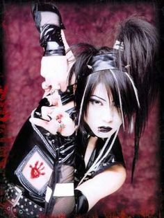 Visual Kei J Rock | Rock: Japanese Rock~ You Can Do It 2. www.zazzle.com/Posters?rf=238594074174686702