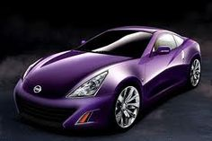 #Nissan 370z #Purple