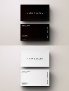 Business card template designs card templates pastel colors and black white modern business card reheart Gallery
