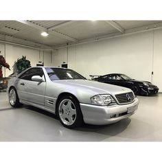 Mercedes R129, Mercedes S Class, Early Morning, Cars And Motorcycles, Cool Cars, Classic Cars, Friends, Vintage, Mercedes Benz Cars