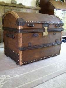 788 Best OLD TRUNKS images in 2017 | Antique trunks, Old trunks