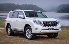 """Ever-popular special edition Prado back once again… As John Laws famously said """"when you're on a good thing, stick with it"""", now the car company he promoted for years is sticking with that philosophy with [...]"""