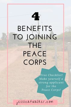 4 benefits of joining the peace corps, peace corps, how to get into the peace corps, why should I join the peace corps, how will the peace corps help my career, career advice, international volunteer ideas, do you get to travel in the peace corps, does the peace corps make you sick, HIV and Botswana, Life Skills volunteer, Millennial Life Skills Coach, Career Coach, http://jessicafwalker.com | gratitude | empowerment | success