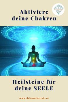 Heilsteine sind dein Seelenbegleiter, sie helfen dir, deine Chakren zu aktivieren und Blockaden aufzulösen. Unterstütze deine persönliche Entwicklung, erhöhe deine Schwingung, Zeit für Veränderung ist JETZT! Heilsteine für deine Seele | online Shop & Beratung Chakra Heilung, Meditation, Movies, Movie Posters, Chakra Stones, Holistic Healing, Chakras, Personal Development, Counseling