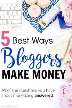 Which is the BEST PAID BLOGGING? that don't rip ya off?
