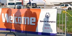 Special Olympics Plane Pull - Indianapolis.