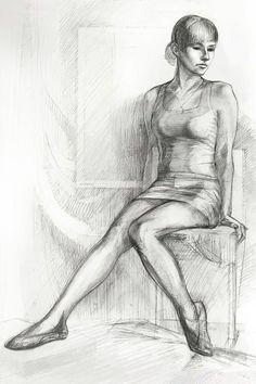42 Human Figure Pencil Drawing Ideas - New Human Figure Sketches, Human Sketch, Figure Drawing Models, Human Figure Drawing, Figure Sketching, Life Drawing, Figure Drawing Reference, Anatomy Reference, Drawing Drawing
