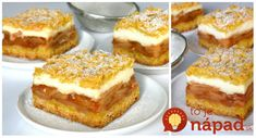 """Bake & Taste: Apple pie shortcrust pastry (""""the best in the world"""") Polish Desserts, Apple Desserts, Just Desserts, Delicious Desserts, Dessert Recipes, Polish Food, Unique Recipes, Sweet Recipes, Perry Recipe"""