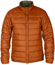 Keb Loft #Jacket | #Fjällräven Canada.