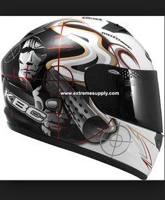 KBC helmet