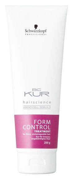 Form Control, Schwarzkopf Professional, Braids For Short Hair, Oily Hair, Hair Shampoo, Hair Conditioner, Keratin, Curly Hair Styles, Hair Care