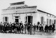 Liceo Classico D'Annunzio