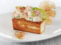 Driftwood's Lobster Rolls - Executive Chef Omar Flores