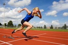 How To Train For The 400-meter Dash   LIVESTRONG.COM