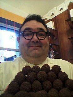 Maraschino Luxardo ... ecco il cioccolatino