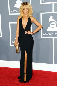 Rihanna - 2012 Grammy Awards