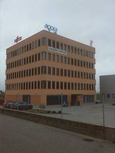 Agora - Brno-Slatina