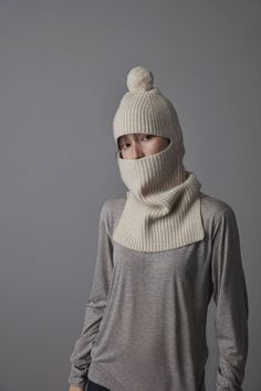 Knitting Accessories, Winter Accessories, Crochet Woman, Knit Crochet, Sporty Outfits, Fashion Outfits, Knitted Balaclava, Knitted Shawls, Bandanas