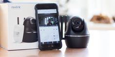 Reolink Keen: 100% Wireless Security Cam Review & Giveaway