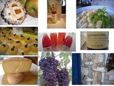 Vino e Cibo: il perché di alcuni Abbinamenti parte2 #foodandwine