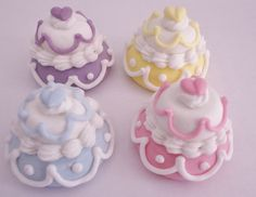 Welcome to Sugar Craft by Rosie! We sell edible cake and cupcake decorations/toppers, beautiful baking accessories and lots more! Cupcake Cookies, Cupcake Toppers, Wedding Cake Toppers, Wedding Cakes, Valentine Day Cupcakes, Valentines, Edible Cups, Baking Accessories, Sugar Craft