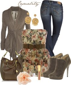 """""""Untitled #221"""" by casuality on Polyvore"""