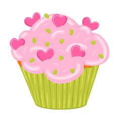 ●••°‿✿⁀ Cupcakes ‿✿⁀°••●