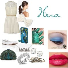 """Hera"" by nroyalxx on Polyvore"