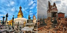 10 Sacred Sites Damaged Or Destroyed In The Last 10 Years -- And What Some Are Doing To Rebuild