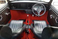 Classic Mini Cooper 1275. ONLY 15,000 MILES