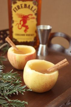 Recipe: fireball cider
