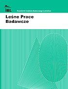 http://www.lesne-prace-badawcze.pl/