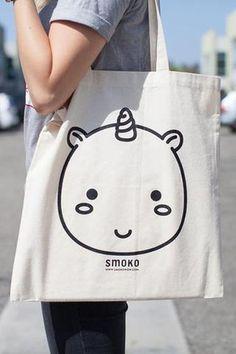 1de001f4c3 Elodie Unicorn Tote Bag Backpack Bags