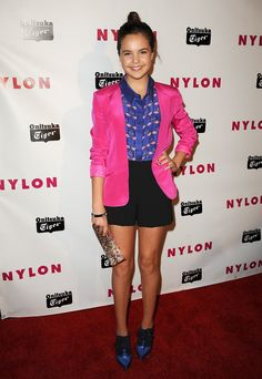 See 15 Pics of Bailee Madison's Total Style Evolution | Twist
